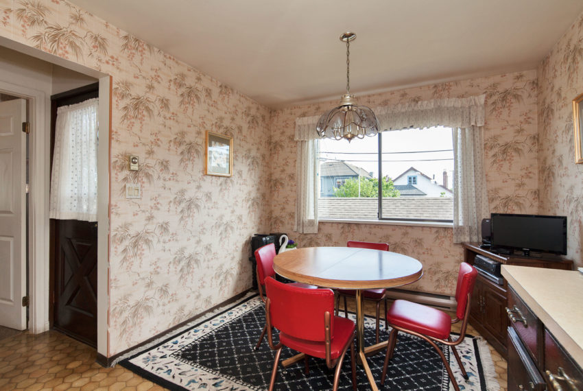 220 E 53rd Ave Dining Room