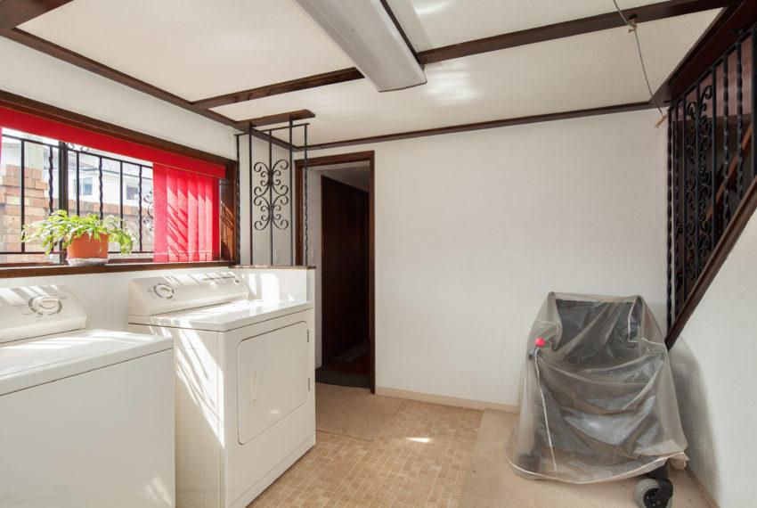 220 E 53rd Ave Laundry Room