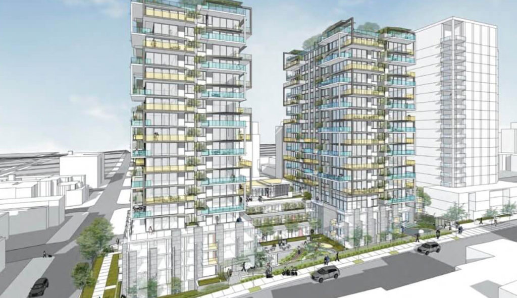 new condos for sale in english bay vancouver by macron