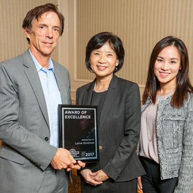 Lorne Goldman Real Estate Award