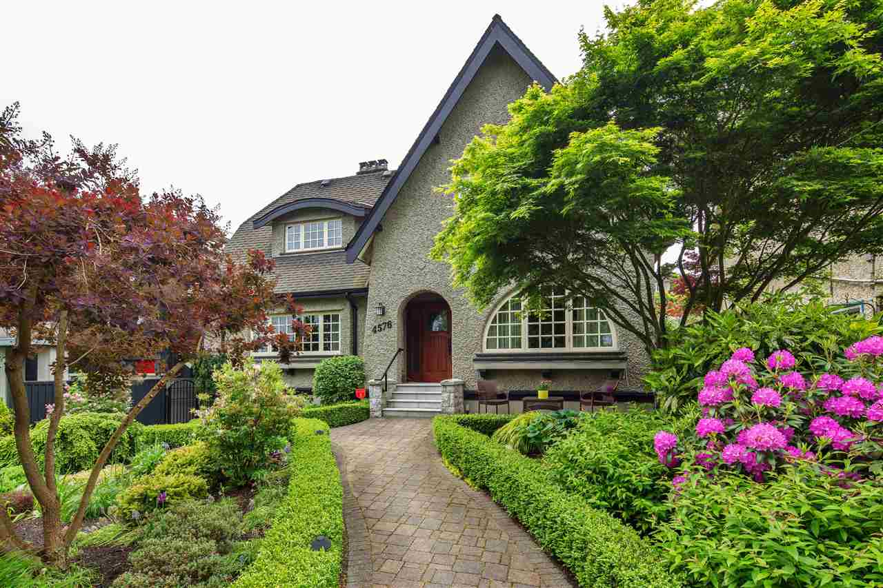 house for sale in Point Grey Vancouver neighbourhood
