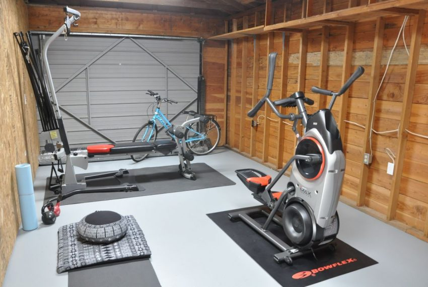 Work-out Space (1)